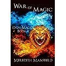 War of Magic (Dual Magics Book 4)