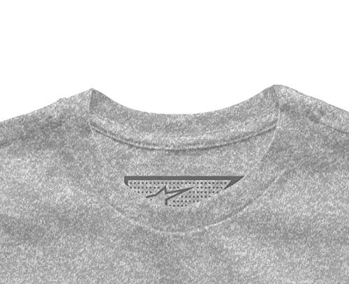 Alpinestars Neu Ageless T-Shirt-Gray Heather-M