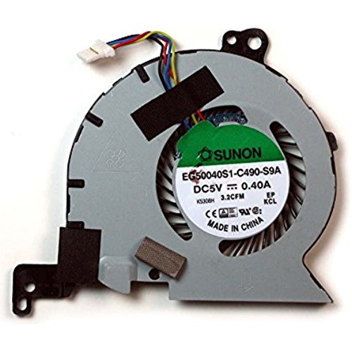 wangpeng Generic Dell Latitude E7450 Integrated Graphics Version Compatible Laptop Fan
