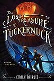 The Lost Treasure of Tuckernuck (Tuckernuck Mysteries)