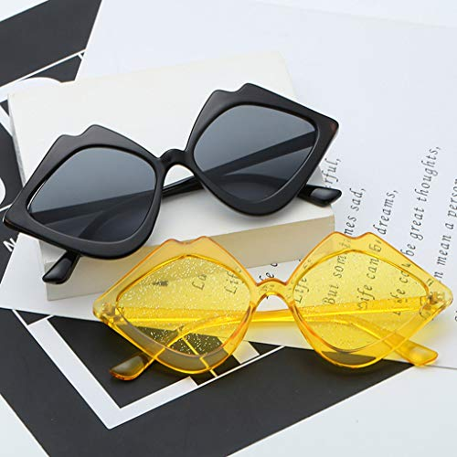 C Vintage Soleil Lunettes Yeux De Mode Protection Rétro Kaister q8PfwP