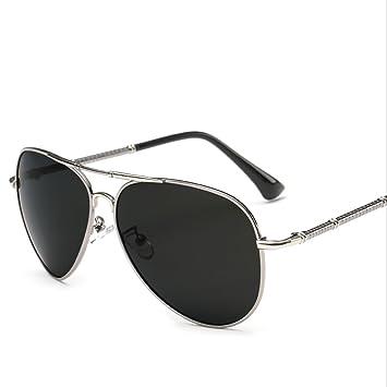Gafas de Sol Gafas de Sol Hombre y Mujer Espejo polarizado Espejo Retro Espejo retrovisor: Amazon.es: Deportes y aire libre