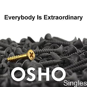Everybody Is Extraordinary Speech