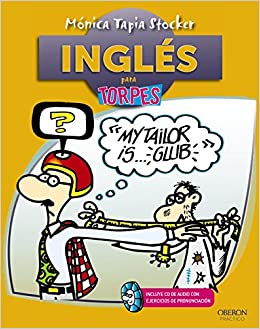 Inglés (Torpes 2.0): Amazon.es: Mónica Tapia Stocker: Libros