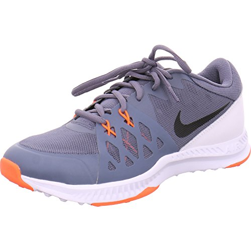 Nike Air Epic Speed TR II 852456/046 Adulte (Homme Ou Femme) Chaussures de Sport Gris