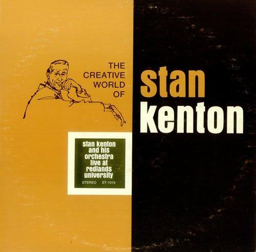 Stan Kenton And His Orchestra: Live At Redlands University [2 Vinyl LP Set] [Stereo]