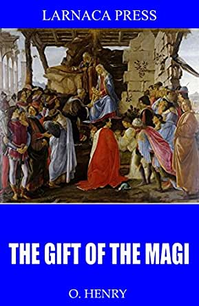 what stytistic devices are used by o henry in the gift of magi O henry | from:english the gift of the magi image: know hope introduction by yoav rosen how much can erupt out of so little  humane, moving story by o henry .