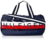 Tommy Hilfiger Duffle Bag Patriot Colorblock