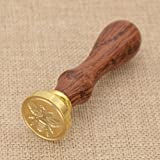 lychee Wax Seal Stamp Classic Seal Wax Stamp for