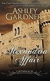 The Alexandria Affair (Captain Lacey Regency Mysteries) (Volume 11)