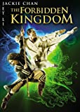 DVD : Forbidden Kingdom