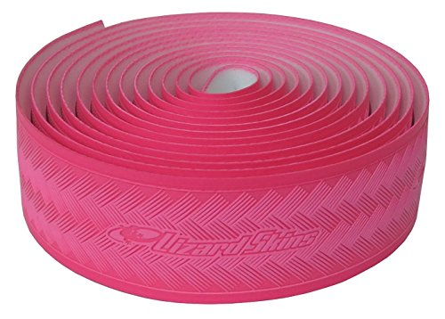 Lizard Skins DSP 3.2mm Bar Tape Neon Pink, One Size
