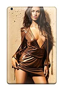 Mini Scratch-proof Protection Cases Covers For Ipad/ Hot Megan Fox Hd Phone Cases