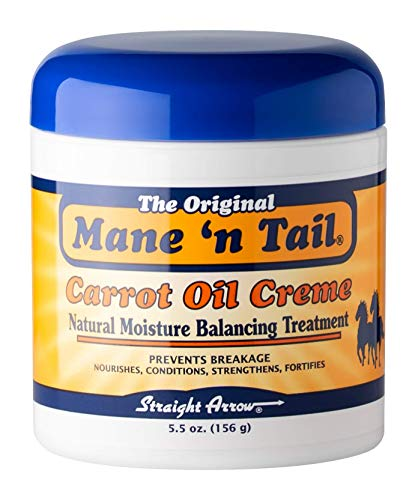 (Mane 'n Tail Carrot Oil Creme, 5.5 Ounce)
