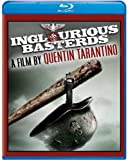 Inglourious Basterds (Blu-ray + Digital Copy) (Blu-ray)
