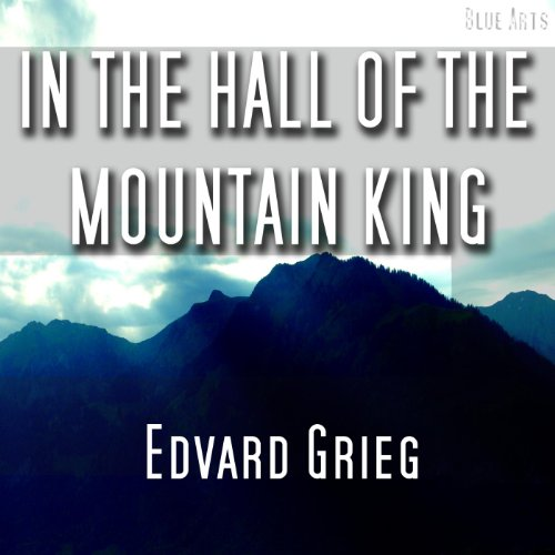 In the Hall of the Mountain King [ Grieg ] (Under The Hall Of The Mountain King)