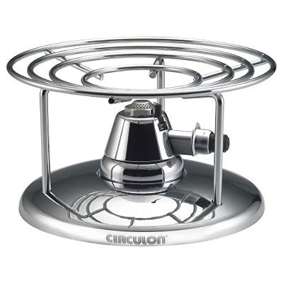 Circulon Infinite Tabletop Cradle and Burner Set