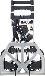 Go Travel Hauler, Black, One Size