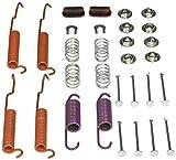 Carlson Quality Brake Parts H7139 Drum Brake Hardware Kit