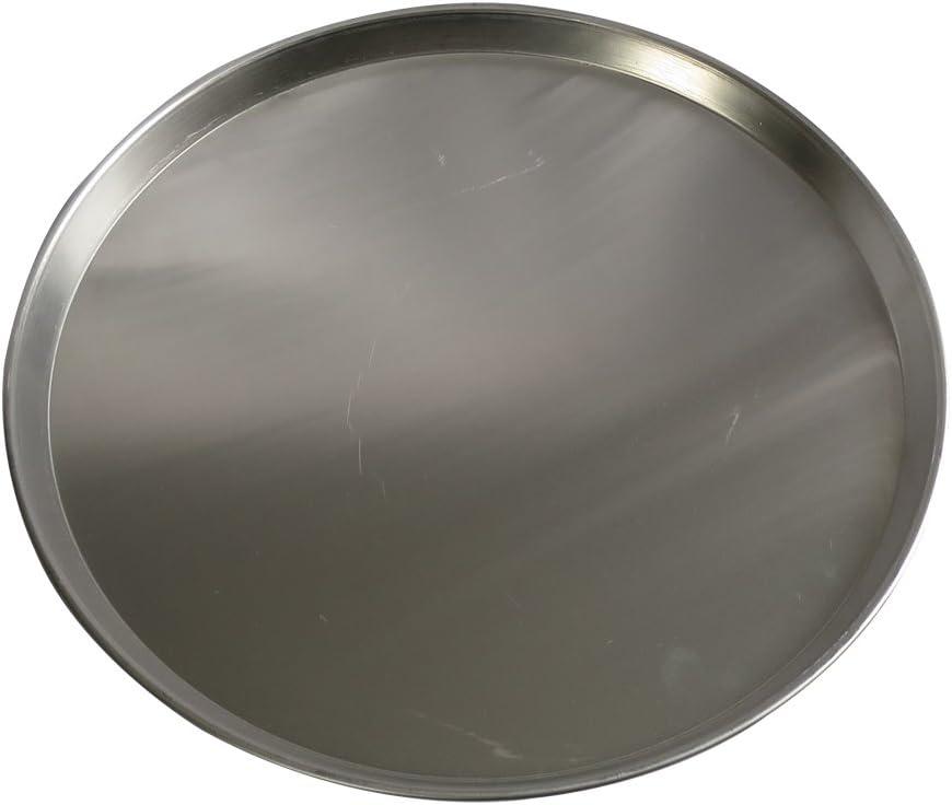 "Weber Smokey Mountain Water Pan Cover, WSM Smoker Accessory (Fits 22/22.5"" WSM Model)"