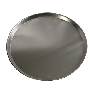 "Weber Smokey Mountain Water Pan Cover, Smoker Accessory (22/22.5"")"