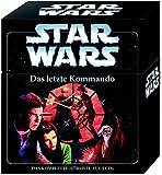 Star Wars Box 3 - Das letzte Kommando 5 CD: Hörspiele, ca. 300 Min.