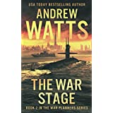 The War Stage (The War Planners) (Volume 2)