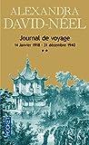 Journal de voyage / 2: 14 janvier 1918 - 31 décembre 1940