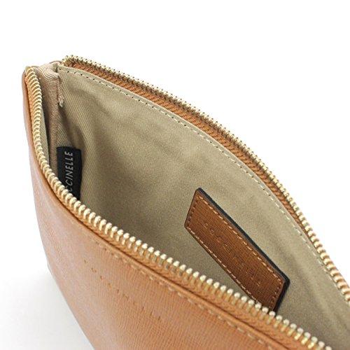 Saffiano Pochette leather in Cuir Saffiano Pochette Saffiano leather in Pochette in Cuir leather HxqqOwgA
