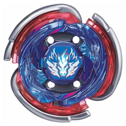 Cosmic Pegasus / Big Bang Pegasis F:D Metal Fury Beyblade BB
