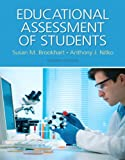 Educational Assessment of Students, Brookhart, Susan M. and Nitko, Anthony J., 0133436497
