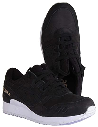 économiser 706d0 a7949 ASICS Gel-Lyte III, Sneakers Basses Femme: Amazon.fr ...