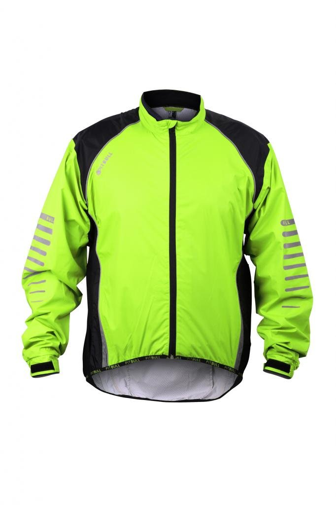 Pitbull ACO Pro Cycling Jacket Unisex Spring Autumn Jersey Waterproof Quick-drying