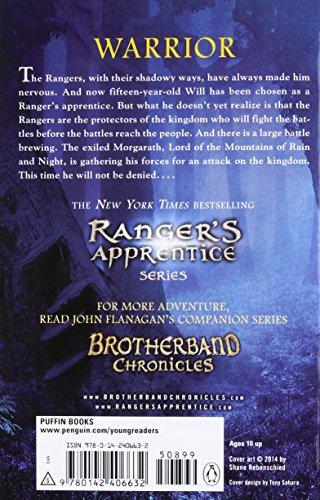 The Ruins of Gorlan (The Ranger's Apprentice, Book 1)