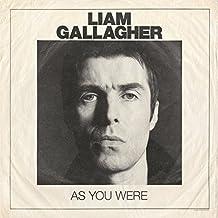 As You Were (Vinilo - LP)