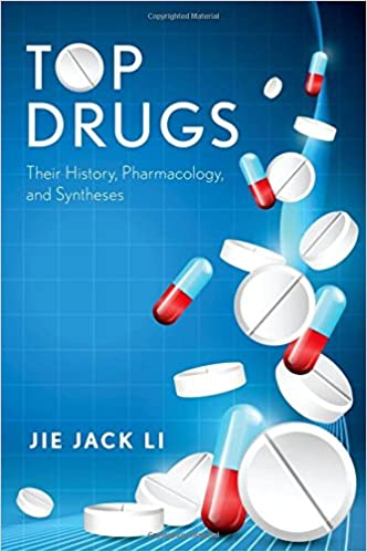 Download E-books Top Drugs: History, Pharmacology, Syntheses PDF