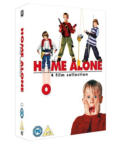 home alone movie pack - 5