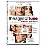 Ages Of Love, The / L'amour a ses raisons (Bilingual)