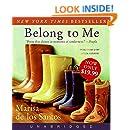 Belong to Me Low Price CD: A Novel