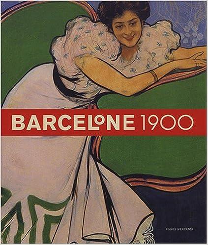 Livre à télécharger gratuitement au format pdf Barcelone 1900 en français PDF FB2 iBook by Teresa-M Sala