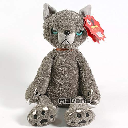 Amazon.com: 28cm (11 inch) - Loverly Grumpy Cat Tamino Maita Neko ...