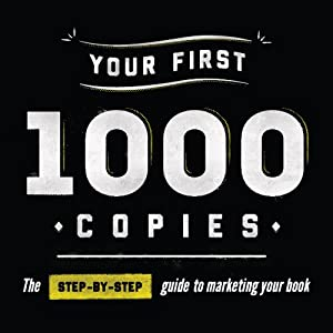 Your First 1000 Copies Hörbuch