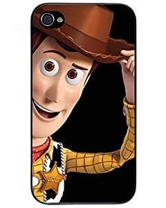 3027204ZG778834155I4S Christmas Gifts New Arrival Toy Story 3 For iPhone 4/4s Case Cover Mary R. Whatley's Shop
