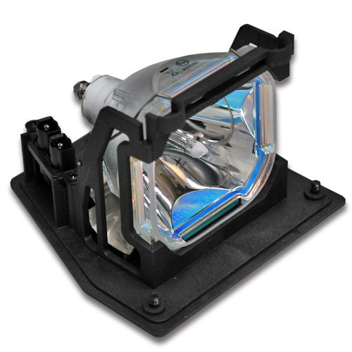 Original Bulb and Generic Housing for A+K 21 159 Replace 21 159, 21 226, LAMP-031 Projector Lamp (031 Projector)