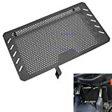 Motorcycle Engine Radiator Bezel Grille Guard Cover Protector Grill For V-STROM VSTROM DL650
