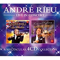 Andr Rieu Live In Concert