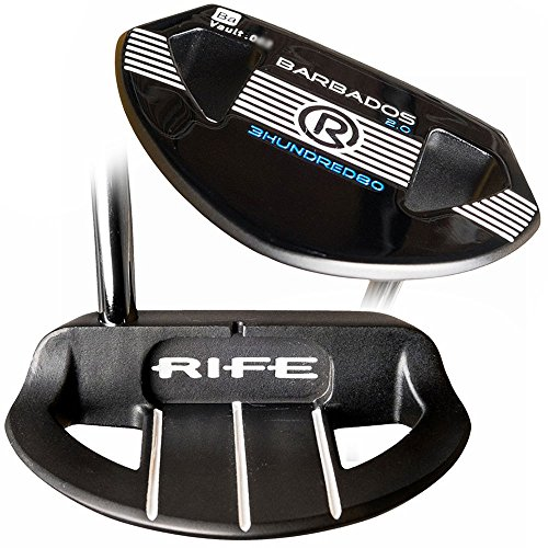 - RIFE Barbados Series Putter 2016 Right Barbados 2.0 33