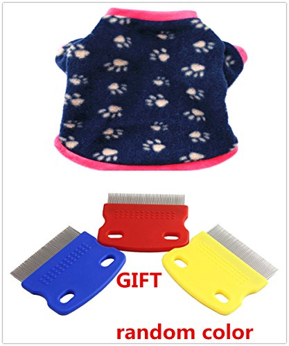 X-small Puppy Clothes - 5
