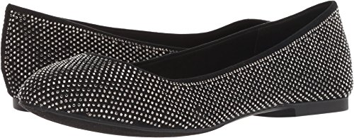 ALDO Women's Eowerille Black 6 B US