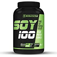 Eurosup SOY900CAC Soy 100 900 gr cacao
